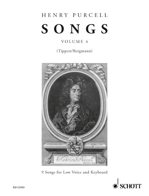 Songs vol.4 image